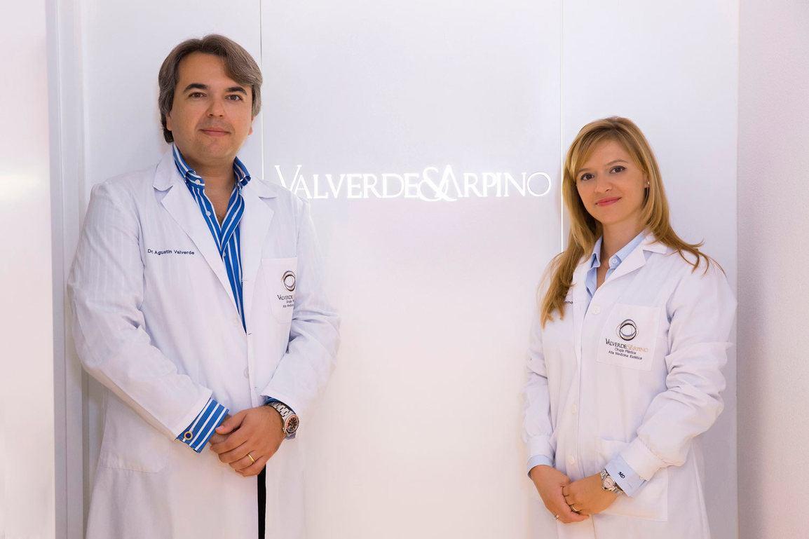 Dr-Agustin-Valverde-y-Dra-Alessia-Arpino