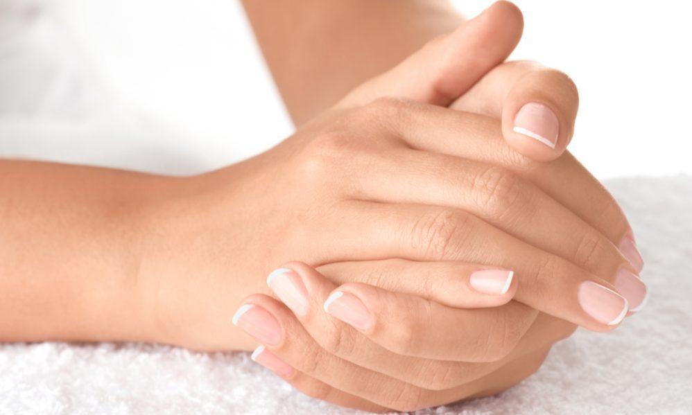 V&A Rejuvenecimiento de manos