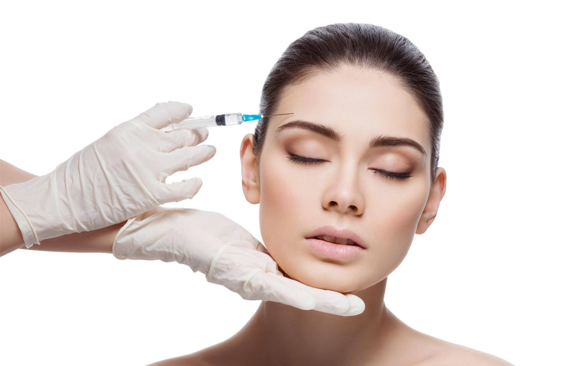 VA - Slider Botox