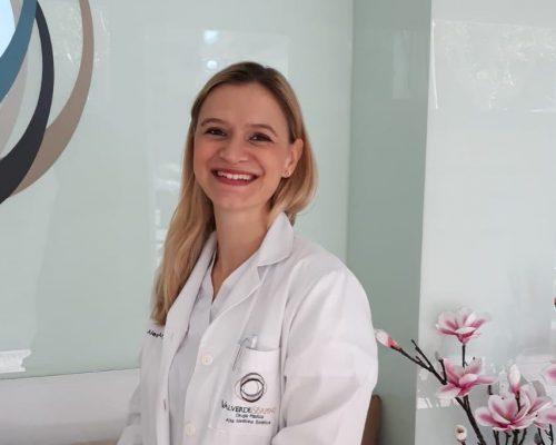 Crecimiento del 30 en Medicina Estetica Valverde Arpino