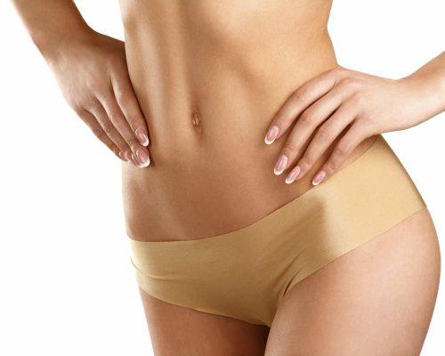 cirugia del abdomen o abdominoplastia
